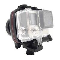 Wewow Sport X1 1 Axis Handheld Gopro Gimbal Camera Mount Rod Holders For GoPro Hero SJCAM