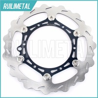 270mm Oversize Front Brake Disc Rotor For EXC SIXDAYS GS MX SX SXS 125 144 150