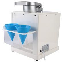 Бытовая Машина Для Мороженого, портативная машина для мороженого, простая в эксплуатации