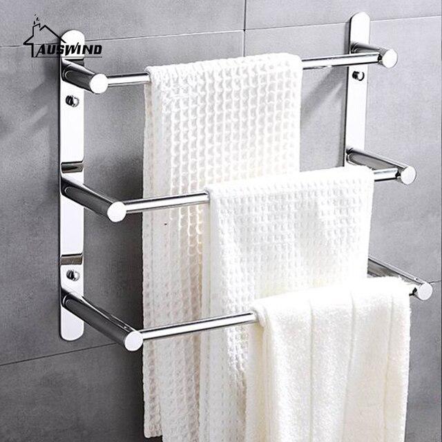 Moderne 304 Edelstahl Handtuch Leiter Moderne Handtuchhalter Bad