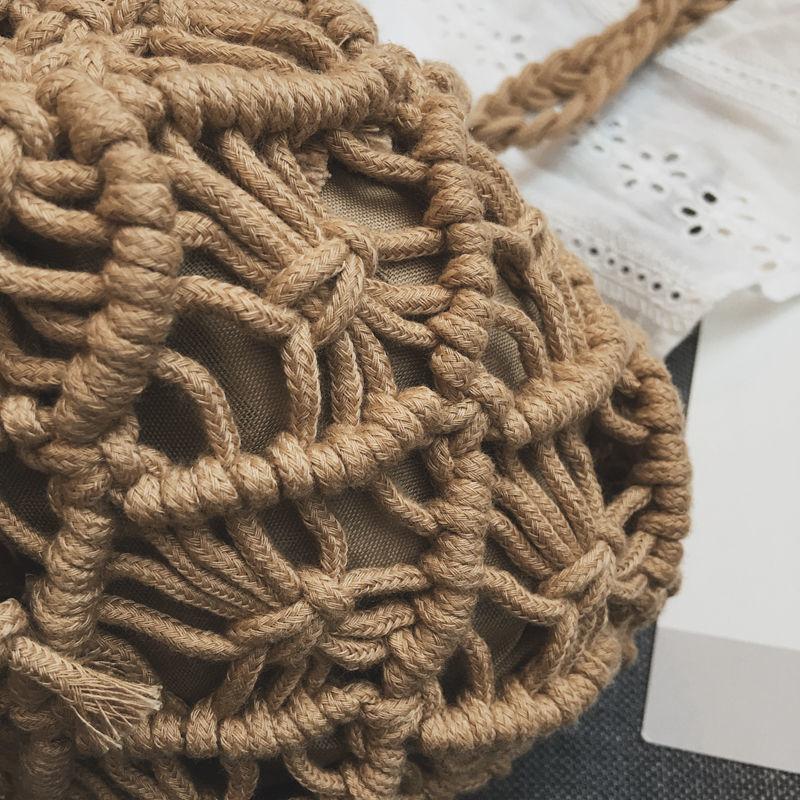 Bolsa Rope Retrô