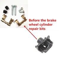 Vor dem auto bremse rad zylinder reparatur kits  bremssattel reparatur kits vor für Geely MK