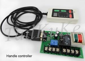 Image 4 - 300G شفط آلة لوحة تحكم 700g الكمبيوتر النسخة 800g لوحة دوائر كهربائية 900G عرض مجلس واحد السحب اثنين تحكم