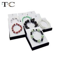 Wholesale Bracelet rack white color bracelet holder jewelry props long rack accessories 10 pcs/lot