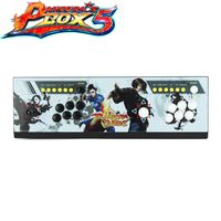 Pandora S Box 5s 999 In 1 Arcade Console Usb Joystick Arcade Buttons With 2 Players