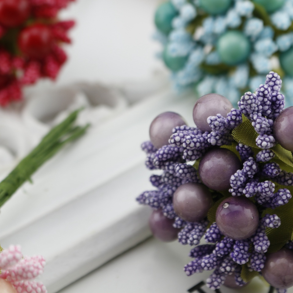 10 pcs berry stamens fake flower cheap artificial flowers for home 10 pcs berry stamens fake flower cheap artificial flowers for home brides wedding car gift box decoration foam silk diy wreath in artificial dried flowers izmirmasajfo Image collections