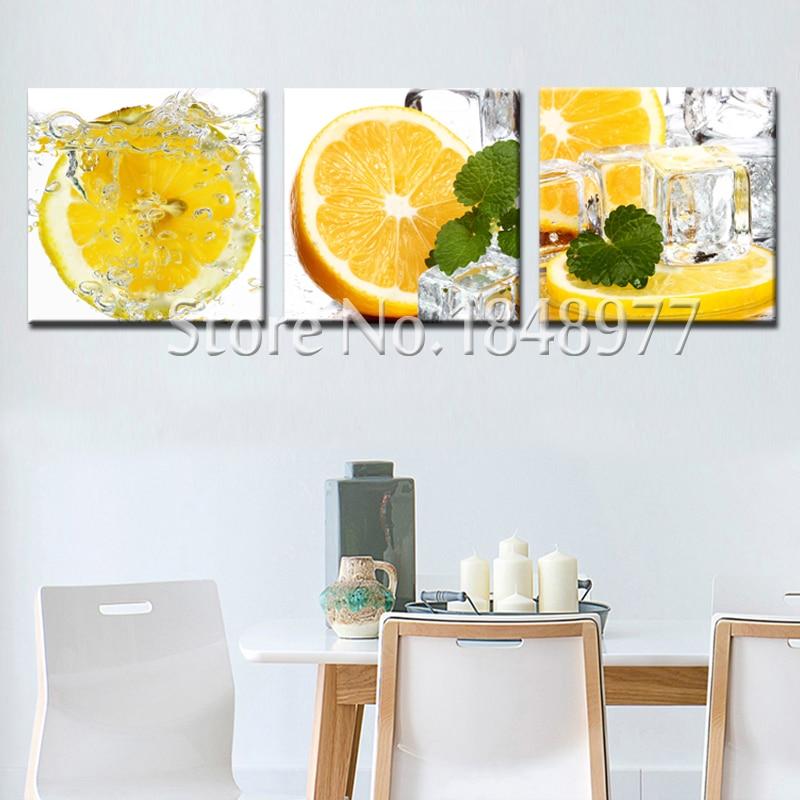 Kitchen Wall Decor Orange : Orange kitchen walls promotion for promotional