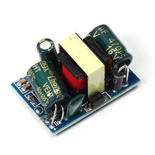 AC-DC 3.3V 700mA Isolated Switching Power Supply Module 220V to 3.3V Buck Step Down Voltage Regulator 700mA Converter Switch