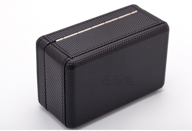 China leather watch box Suppliers