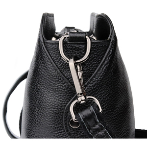 Image 3 - Os recém chegados bolsas femininas de couro genuíno designer marca grande capacidade saco do mensageiro bolsas femininas 2020 bolsas femininas quentes