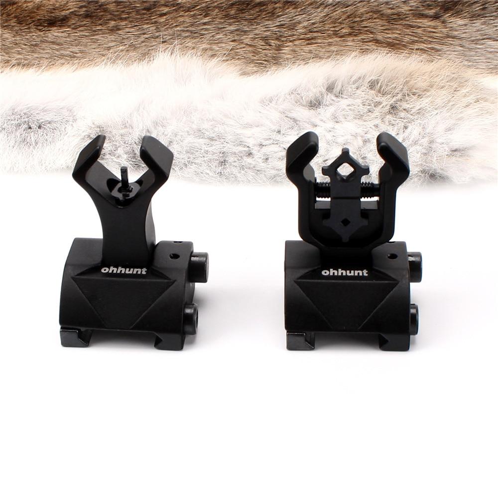 Ohhunt modelo 4 ar 15 tactical flip