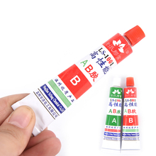 Superior Strength Kafuter AB Modified Acrylic Glue Adhesive for Metal Plastic Wood Crystal Glass Jewellery