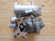 TURBOCHARGER GT2056V 769708-5004S 14411-EC00C FOR NIS  SAN NAVARA DI 2006/PATHFINDER FOR YD25 ENGINE