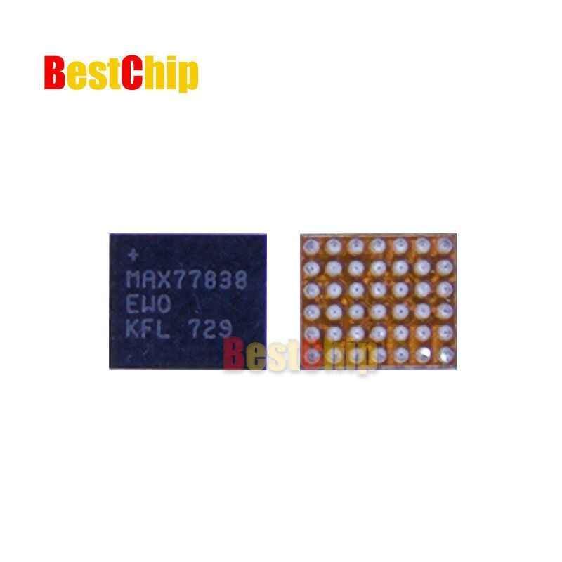 10 قطعة/الوحدة MAX77838 صغيرة الطاقة رقاقة ic لسامسونج S7 حافة/S8 G950F/S8 + G955F عرض PM IC PMIC