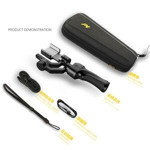 Freevision Vilta-m Handheld 3-axis Handheld Gimbal Smartphone Stabilizer for iPhone/Xiaomi/Samsung GoPro HERO5 4 3 3+ Xiaoyi(China)