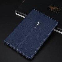 For Ipad Mini4 Case New Fashion Business Original Case For Apple IPAD Mini 4 Tablet Smart