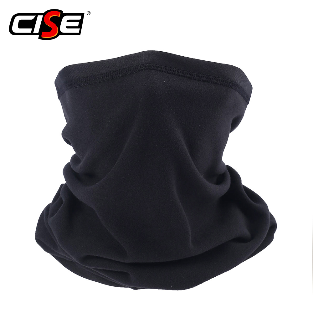 Winter Warm Motorcycle Half Face Mask Balaclava Fleece Neck Gaiter Scarf Riding Ski Paintball Airsoft Bicycle Biker Windproof bicycle ski motor bandana motorcycle face mask skull for motorcycle riding scarf women men scarves scary windproof face shield