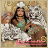 Diamond embroidery round - 2043R diamond embroidery icon painting by numbers paint Cross Stitch Kits