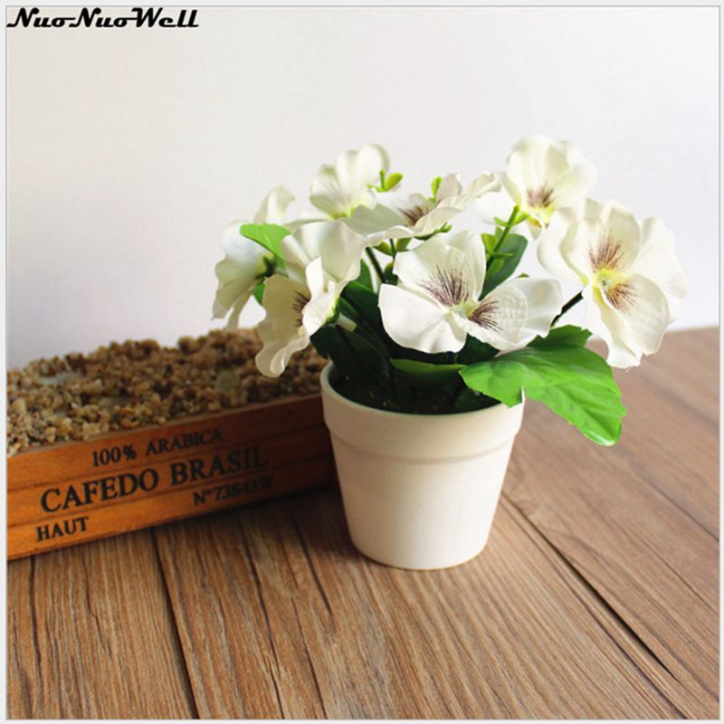 Small Potted Blossom Artificial Bonsai Set Pansy Flowers Vase ... on arabic door, arabic cross, arabic book, arabic watch, arabic gold, arabic shoes, arabic bottle, arabic calligraphy shapes, arabic pot, arabic teapot, arabic blue, arabic window, arabic heart, arabic bracelet, arabic rug, arabic jar, arabic plate, arabic floral, arabic hand paint, arabic pottery,