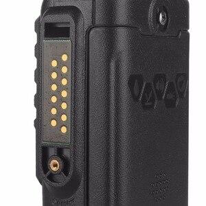 Image 3 - 2pcs Baofeng GT 3WP IP67 VHF UHF Waterproof Dual Band Ham Two Way Radio Walkie Talkie with USB Programming Cable Car Charger