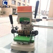 CHKJ High Quality Vertical Key Cutting Machine GOSO 998A 220v Key Cutter Copy Duplicating Machine Car Door Key