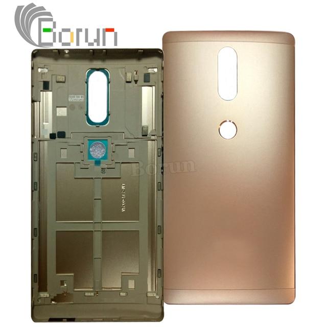 size 40 da42b 0537f US $22.74 |Original Metal Battery Back Cover Door case For Lenovo PHAB 2  Plus PB2 670N housing replacement For Lenovo PHAB 2 Plus 670Y-in Mobile  Phone ...