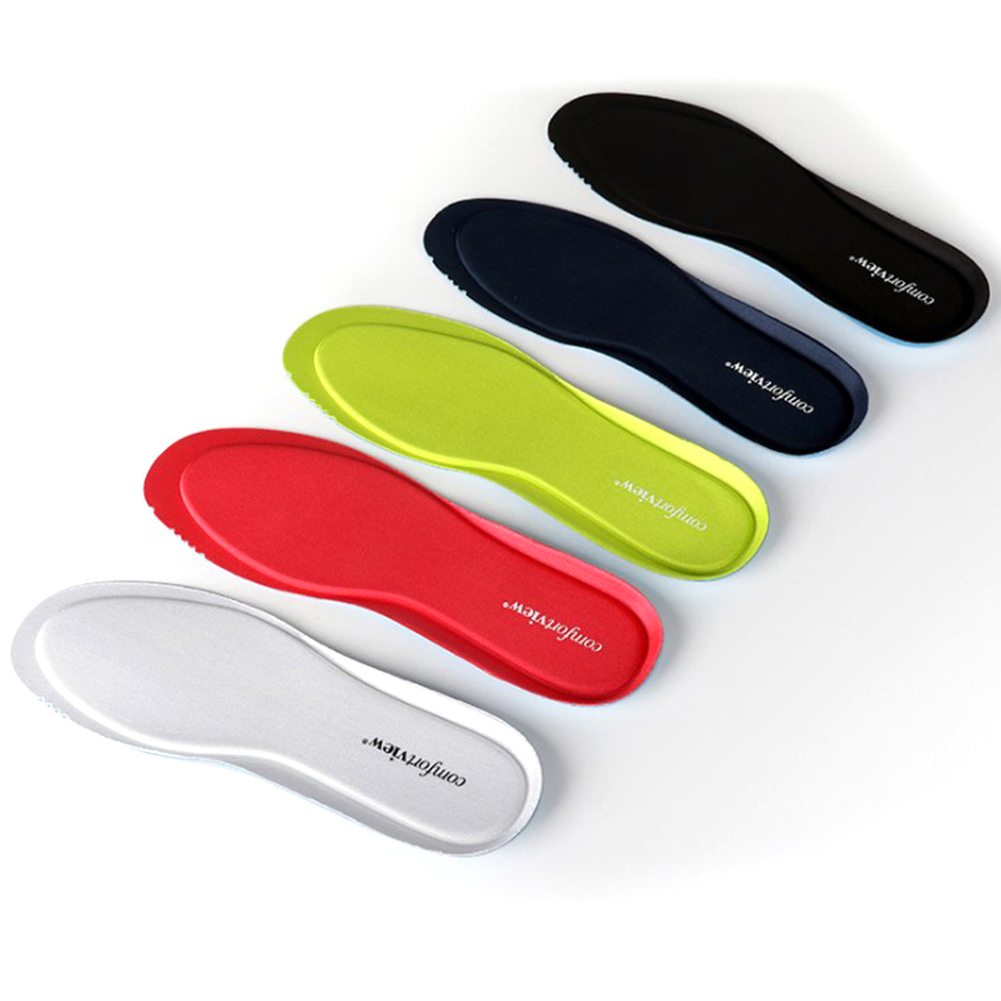 New Sports Full Insole Sponge Breathable Shock Absorption Military Training Pad Memory Foam Breathable Deodorant Sweat Shoes PadNew Sports Full Insole Sponge Breathable Shock Absorption Military Training Pad Memory Foam Breathable Deodorant Sweat Shoes Pad