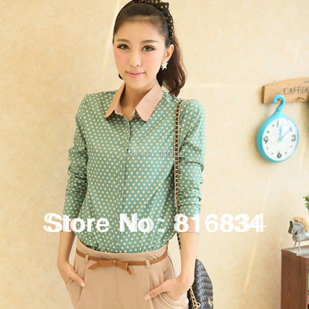 blouse sweater Picture - More Detailed Picture about Hot Fashion ...