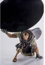 original banpresto one piece Urouge figure colosseum Scultures big 5 vol.1 toy