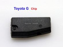Free shipping,Auto for Toyota G Transponder Chip 80bit carbon, car key chip, 5pcs/lot