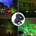 Remote Control Waterproof Laser Christmas Projector Light for Outdoor Garden Grass Landscape Decorative Valentine Wedding Party
