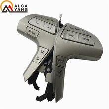 84250-06180 8425006180 Volante Multifunción Combinación Interruptor de Control Para Toyota Camry