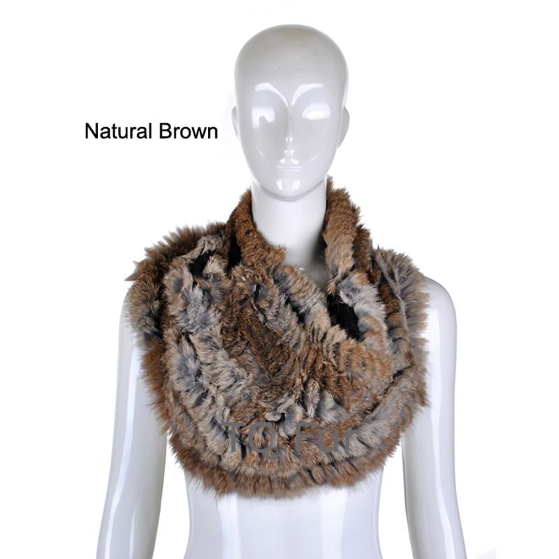 Fashion Knit Rabbit Fur Poncho Rabbit Fur Knitted Coat Scarf Shawl Children Lady