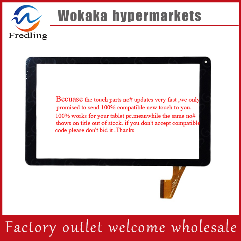 New For 10.1 Wolder Mitab Copenhague Tablet touch screen panel Digitizer Glass Sensor Replacement free shipping new touch screen 10 1inch for wolder amsterdam vermont touch panel digitizer glass sensor replacement free shipping