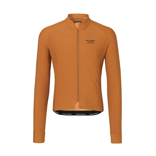 Cycling-Jersey Clothing Shirts Mountain-Bike-Tops Long-Sleeve PNS Maillots Spring/autumn