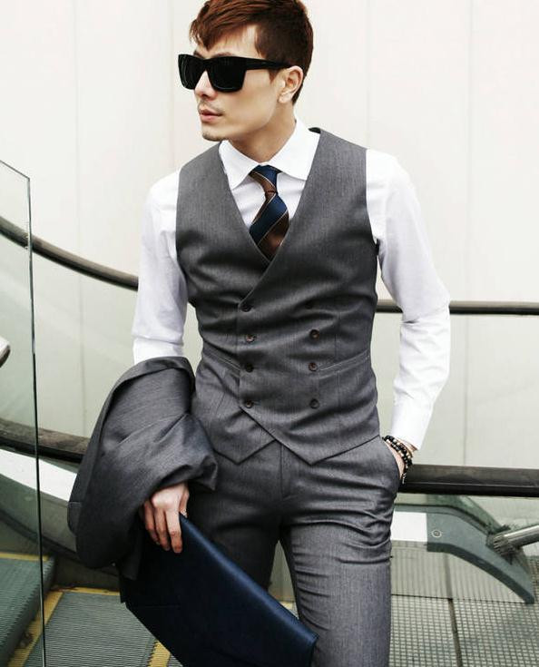 Men-s-Clothing-British-Style-Slim-Colete-Masculino-Cotton-Double-Breasted-Sleeveless-Jacket-Waistcoat-Men-Suit (1)