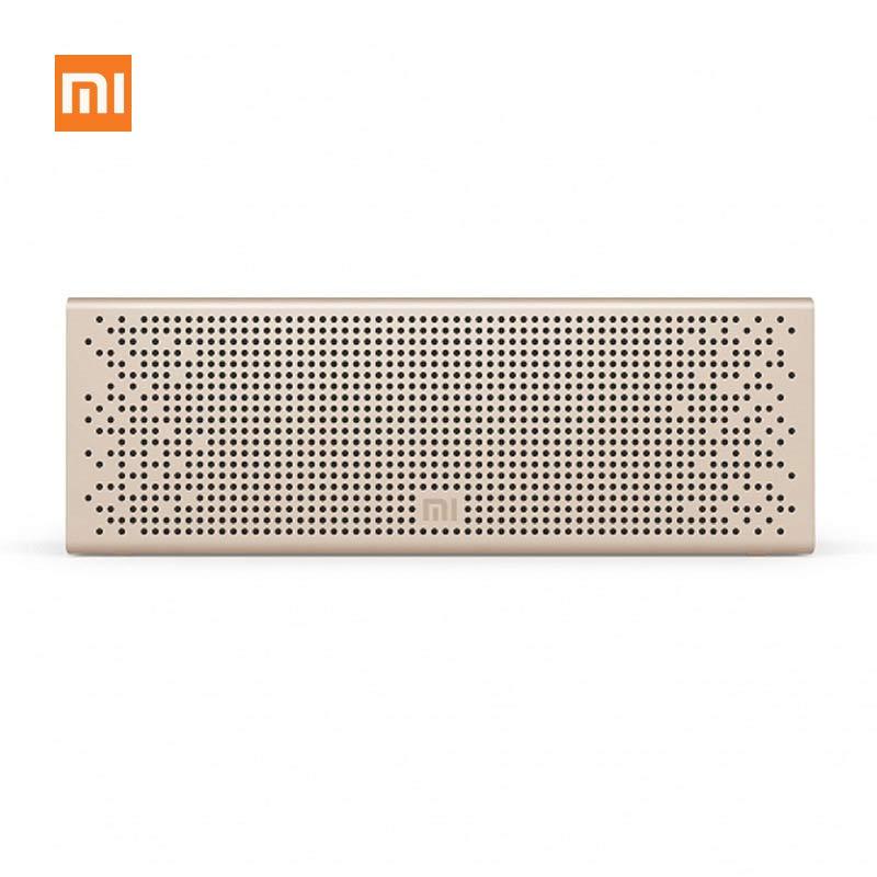 Mi Portable Bluetooth Speaker,Outdoor Wireless Speaker with HD Sound Built in Mic,Hands Free Speakerphone Player for Home Trav