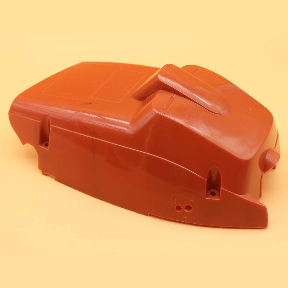 US $14 25 |Engine Cover Cylinder Plastic Cover For Husqvarna 340 345 350  Chainsaw Spare Parts 503910501, 503 91 05 01-in Chainsaws from Tools on