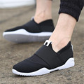 2017 Patchwork Mens Fashion Shoes Summer Breathable Comfortable walk Shoes for Man loafers size 39-44