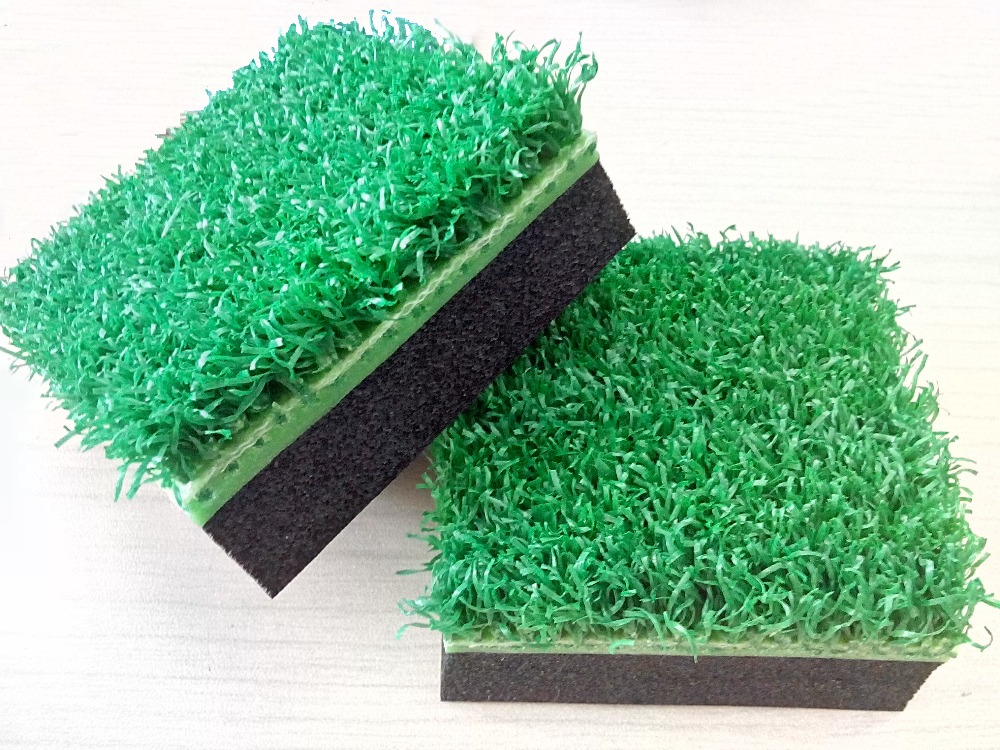 New Arrival Quality Thickened Glue Layer Golf Driving Range Mat