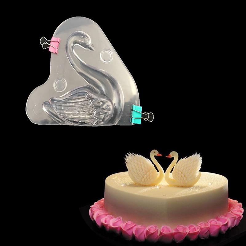 DIY Ocean Coral Silicone Mold Cake Fondant Decor Tool Chocolate Jelly Mold MA