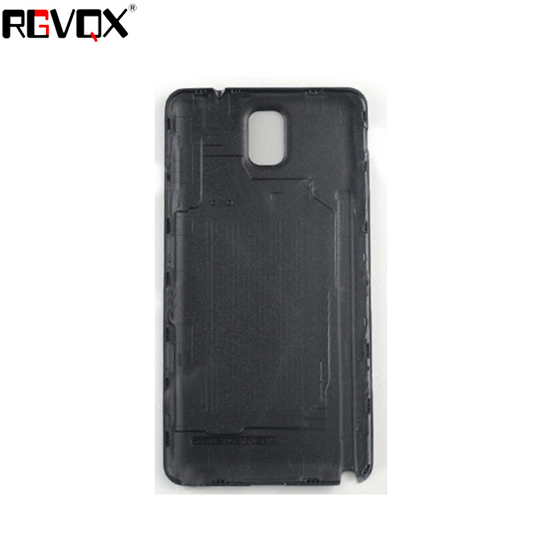 New Back Cover For SAMSUNG Galaxy Note 3 N9000 N9005 5 7 quot Housing Battery Cover Door Rear Cover High Quality Replacement in Fitted Cases from Cellphones amp Telecommunications