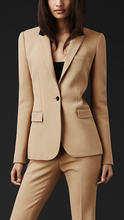 New Formal Evening Women Suit Office Ladies Business Professional Work Wear