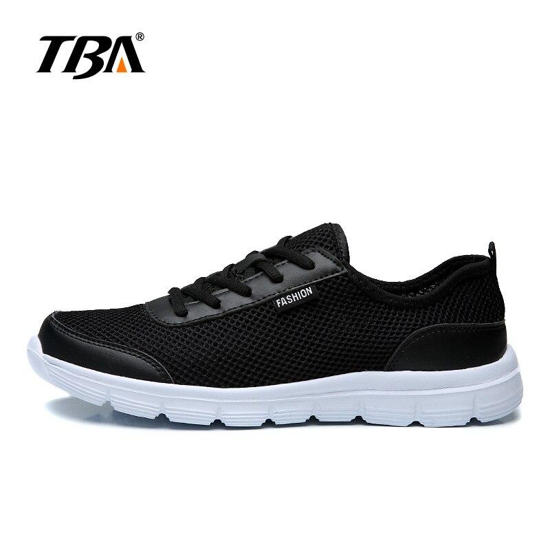 Tênis blue Da Moda Fresco Tba Homem Sapatos Respirável Unisex Black grey Para Casuais fwqxnWHR1F