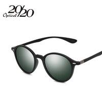 Marque Nouvelle Mode Hommes lunettes de Soleil Femmes Lunettes de Soleil Voyage Conduite Miroir Lunettes Polarisées Ombre Lunettes Pour Hommes