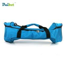 """6."""" Водонепроницаемый балансируя умный Ховерборд чехол В виде ракушки сумка для электрический скутер Доски для балансирования сумки синий"""