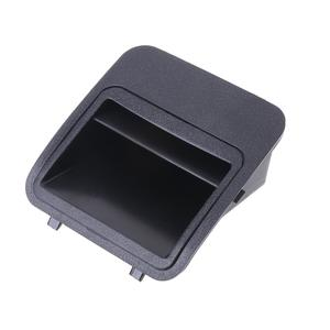 Inner Fuse Storage Box Bin Case Card Slot Holder For Hyundai Tucson 2016 2017