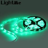 Colorful Led DIY String 5m 12V 36W SMD5050 150 LEDs RGB LED Light Strip IP65 Water Resistant Indoor Home Festival Decor Lamp