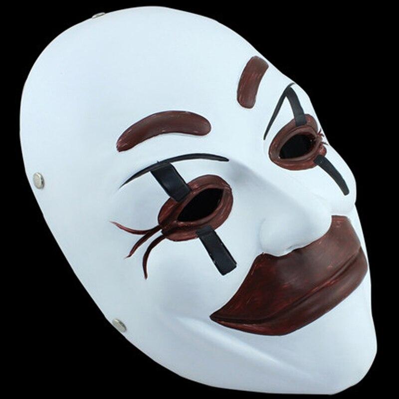 Die Ich Bin Zu Filmthema Maske Partei Cosplay Halloween Maske Horror