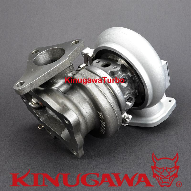 Kinugawa STS Turbocharger TD05H 16G 7cm for SUBARU Legacy GT WRX 08 Fits VF46 VF40 in Turbo Chargers Parts from Automobiles Motorcycles
